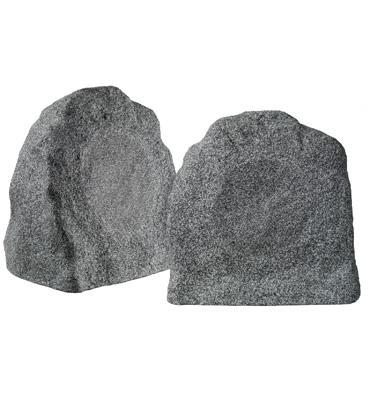 AccentPLUS1 6_5  Outdoor Rock Speaker