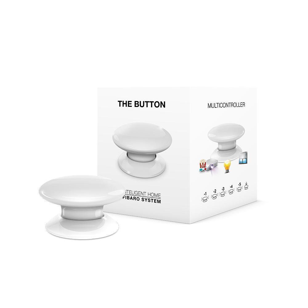 Nút nhấn The button nhà thông minh smarthome Fibaro