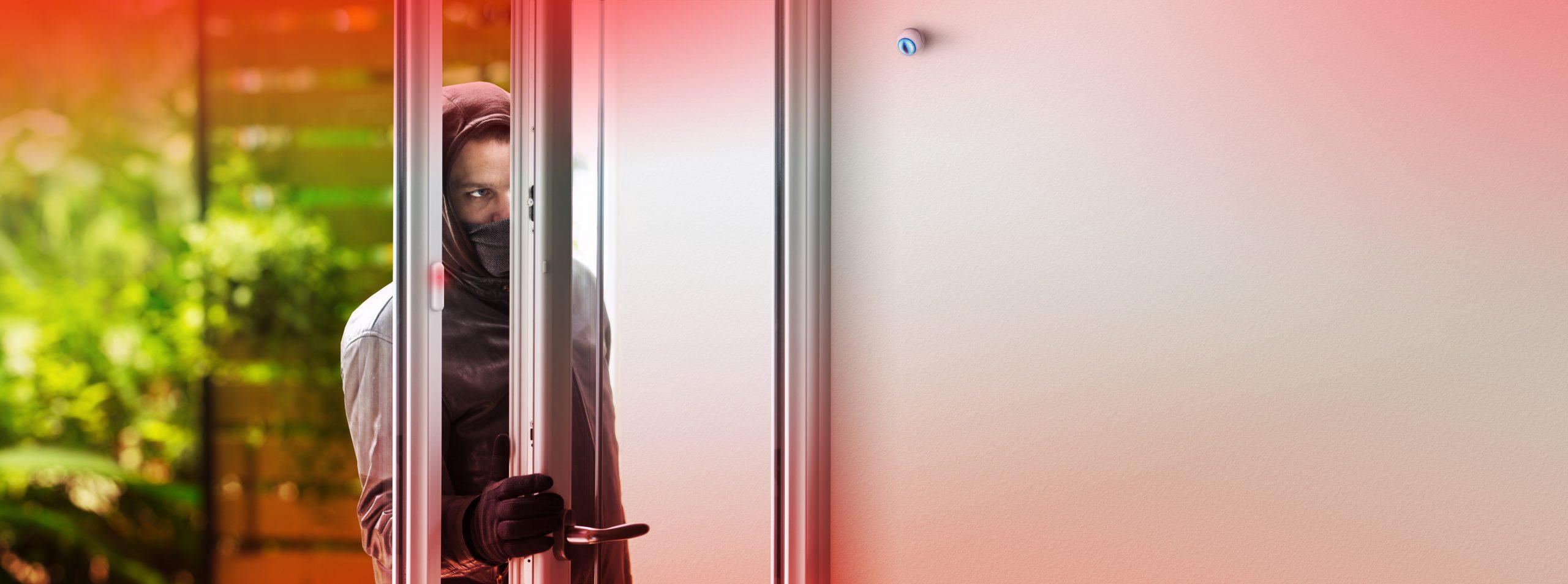 Giải pháp an ninh an toàn nhà thông minh smarthome điều khiển bằng giọng nói fibaro