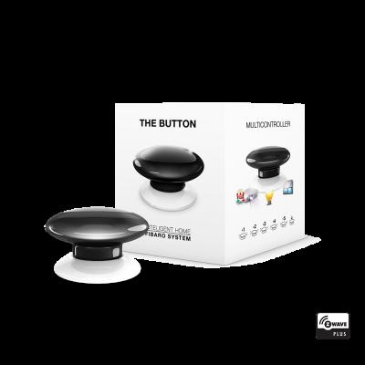 Nút nhấn The button nhà thông minh smarthome Fibaro b