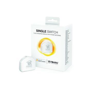 Switch Homekit Fibaro