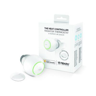 Bộ điều khiển nhiệt Apple Homekit - The Heat Controller FGBHT-001